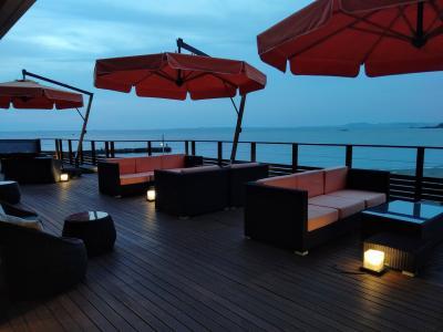 美味を求め再び房総へ@Beachside Onsen Resort ゆうみ /アウトレットモール木更津