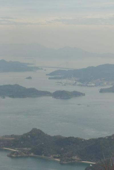 三原竜王山