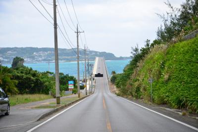 2020.11.29~12.2 20回目の結婚記念日は沖縄でGOTOトラベルレンタカー旅行 その4
