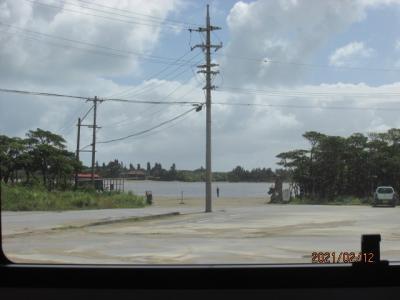 12年ぶりの石垣島(24)目の前に由布島が・・・