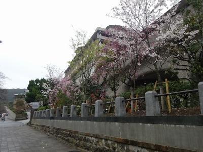 ウェスティン都ホテル京都 2021.3.28