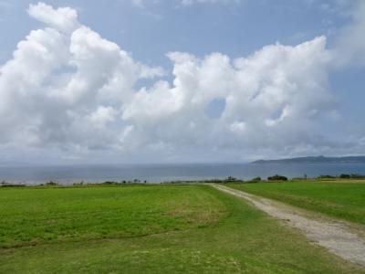 石垣島 ほぼ観光無しののんびりステイ