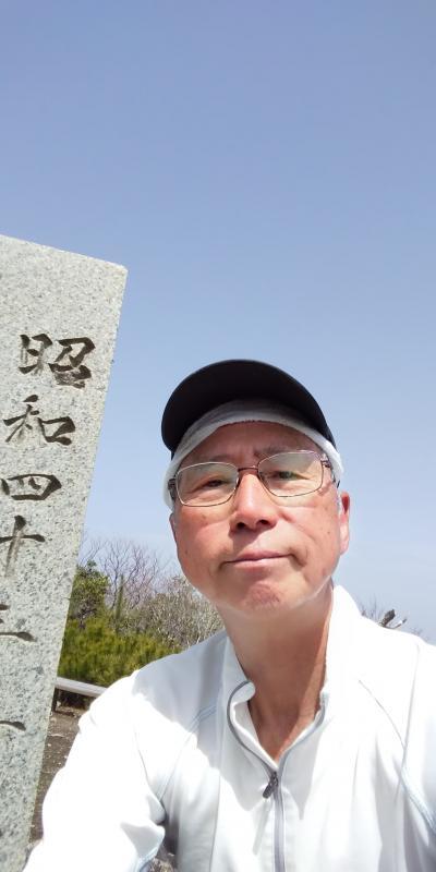 丹波の三尾山に登り、篠山の旅館の外来湯、古民家ゲストハウス。