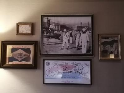 ORIENTAL HOTEL KOBEステイ 知る人ぞ知るディープな餃子屋&行列の洋食 2days