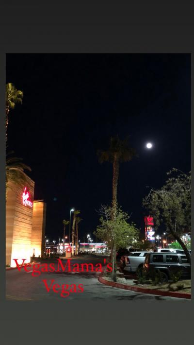 ハードロックホテル ラスベガスに代わり 新ホテル誕生