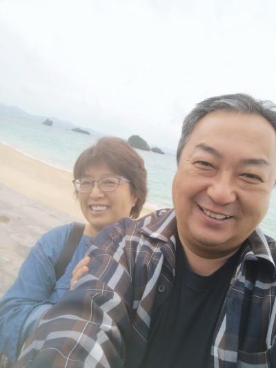 2021春 沖縄に癒される1 瀬底島 (=^・^=)注意