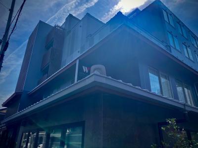 ホテルウィングインターナショナルプレミアム京都三条スタンダードクイーンまとめ 桜満開予想直後の京都詰め込み30時間-2.5