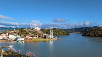 舘山寺温泉  界 遠州に泊まりたくて。