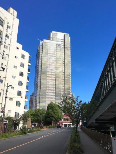 【東京の展望台を巡る旅】(7) 恵比寿ガーデンプレイス