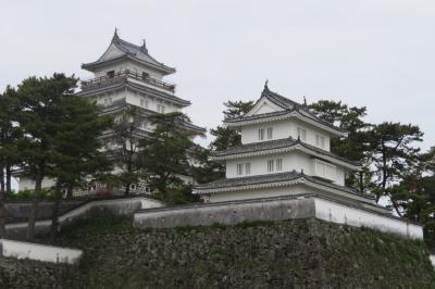 北九州の日本100名城めぐり③ ~島原城、佐賀城、吉野ヶ里遺跡