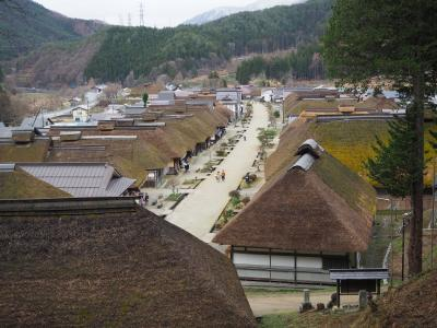 2021 春休み 福島 芦ノ牧温泉と三春の滝桜 1