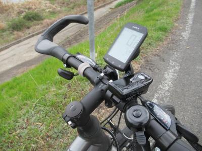 桂川サイクリングロード クロスバイクで京都さんぽ2021