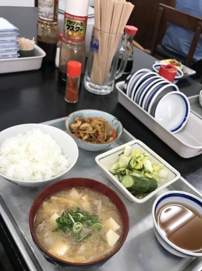 西成発ちんちん電車阪堺線乗ってちょっとB級飲み食いトリップ編