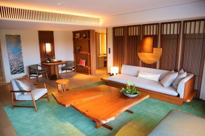 HOTEL THE MITSUI KYOTO☆これぞ日本のラグジュアリーホテル!?ニジョウスイートにステイ☆アフタヌーンティー~お部屋 編