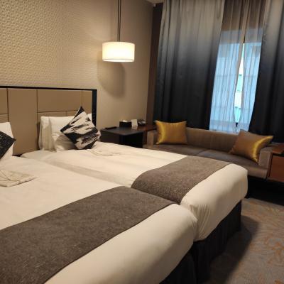 訳あり激安プランで、ザ・ロイヤルパークホテル京都四条ステイ