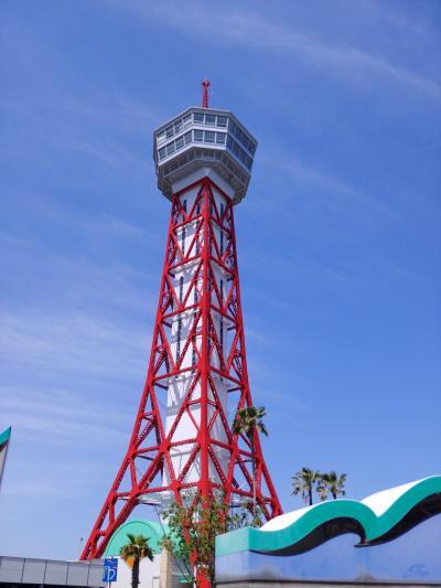 2021GW ほぼ長崎旅行 6泊7日 二人旅 ⑦ 今日は博多観光して帰ります