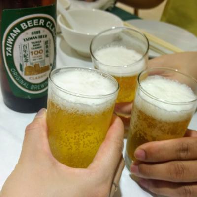 旅友達とご一緒に。小籠包、九份etc定番を楽しむ台北