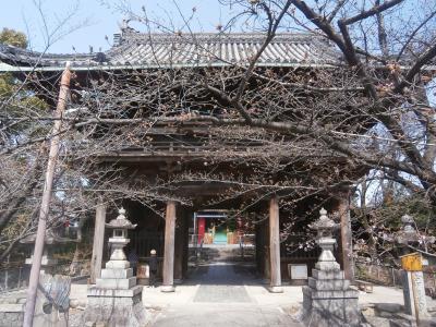 東海36不動尊霊場の旅 4回目 名古屋市内を巡る旅