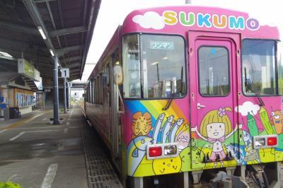 四国鉄道巡り旅part6高知県の西端へ