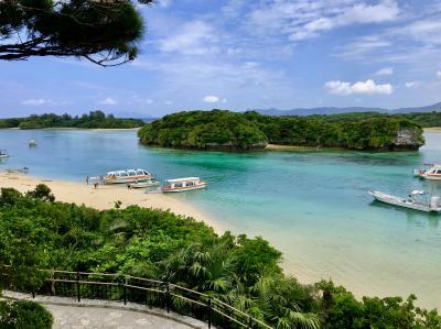2021 癒しを求めて八重山諸島5日間 2日目、石垣島をドライブ