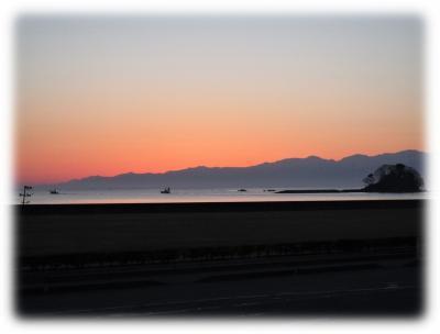 車中泊で越中、能登、加賀の一之宮を巡ってきました