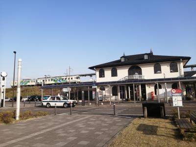 '21 春の福島・宮城駅さんぽ11 阿武隈急行 保原駅~福島駅