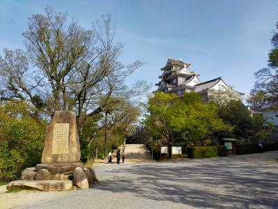 出雲・広島・岡山・徳島への旅 7