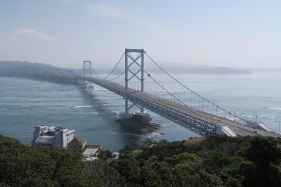 出雲・広島・岡山・徳島への旅 9