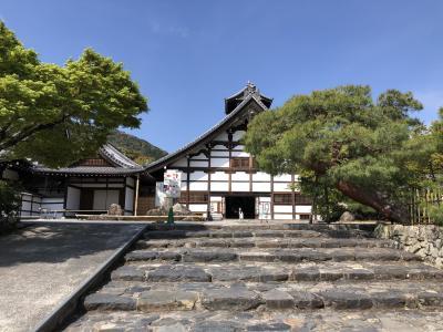 春の京都へ ②