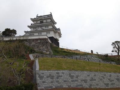 【100名城めぐり】平戸城とその周辺