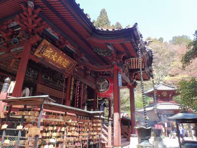 バイクで行く坂東観音巡り 第15番 長谷寺から第16番 水澤寺