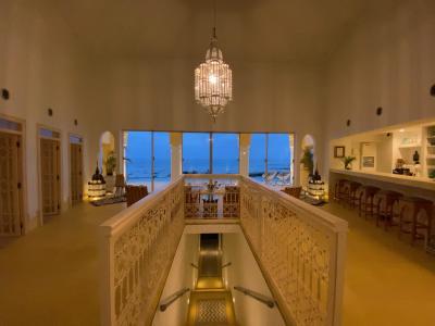 沖縄の休日~何もしないという旅をしてみる~ *:..。o○☆ *ここはモロッコ? Riad Lampで過ごす贅沢な時間*:..。o○☆ *