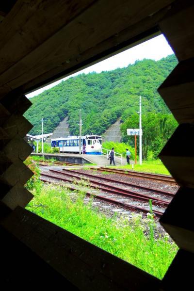 四国鉄道巡り旅part8四国新幹線に乗ってみた