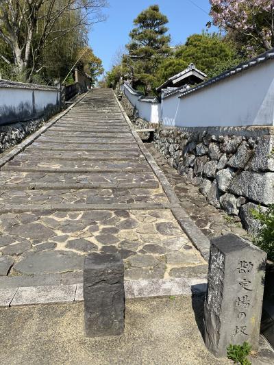 北九州を巡る旅 Vol.3 杵築城、城下町