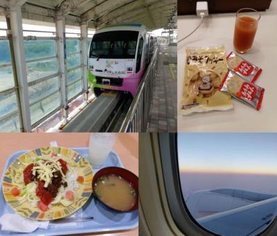【RAC&JTA】久米島へ行く回数修行!⑤(最後)