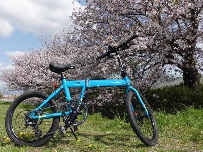 自転車でGO! 2021.04.03 富士市内を桜を見ながらウロウロ…