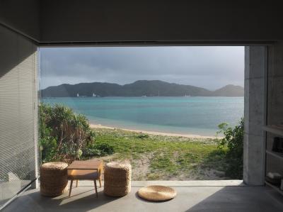 一人ぷらっと奄美大島2*・゜・*泊まる/島で暮らすように泊まる*・゜・*