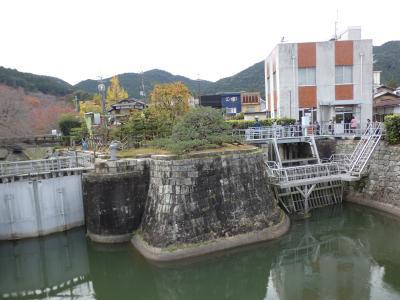 滋賀 大津 琵琶湖疏水 大津運河(Otsu Canal Area, Biwako Canal, Otsu, Shiga, JP)