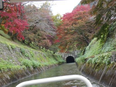 滋賀 大津 琵琶湖疏水 第一トンネル(1st Tonnel, Biwako Canal, Otsu, Shiga, JP)