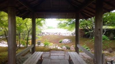 京都亀岡春旅①
