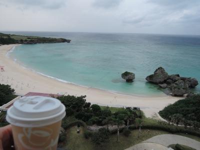 2020.11.29~12.2 20回目の結婚記念日は沖縄でGOTOトラベルレンタカー旅行 その5