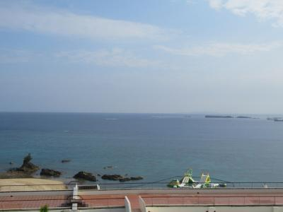 ラグジュアリーホテルに癒される沖縄!しかし、私はカヌチャの未来が心配でたまらなかった・・・