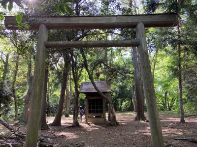 気軽に行ける町田の小野路城 散策