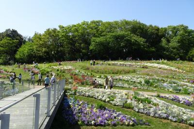 ガーデンネックレス横浜2021 里山ガーデンフェスタ