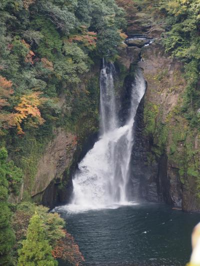 熊本県滝めぐり(4) 滝メグラーが行く220 聖滝 熊本県上益城郡山都町