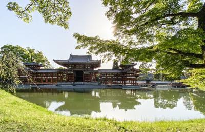 《2021. April》あみんちゅなにげに関西街歩きの旅京都そのI前編~この世をば わが世とぞ思ふ 望月の 欠けたることも なしと思へば~