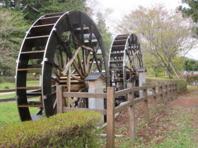 日光・今市の杉並木公園・日光街道・滝尾神社を歩く