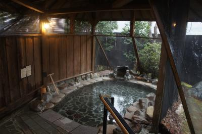 2021年1月 GOTOトラベル休止で行き先変更、伊豆長岡温泉「石のや」でゆったり温泉とお料理と日本酒を満喫