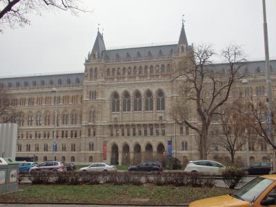 2018年オーストリア&スロヴァキアのX'sマーケット【38】ブラチスラヴァからウィーンへ