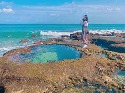個人設定GOTO(笑)で、観光客が殆どいない楽園の島「奄美大島」へ・・・・・